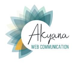 Akyana Web Communication