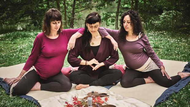 Ahelia, Yoga et Danse Prénatale