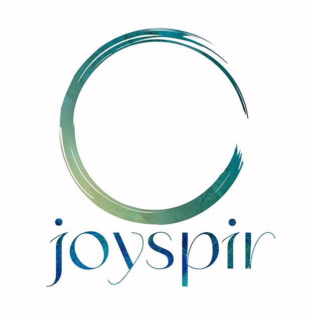 Création de logo Joyspir, Meditation et Chi Kong